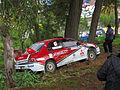 Mitsubishi Lancer Evo Rally Mobil (10414436206).jpg