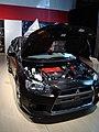 Mitsubishi under the hood (3287558652).jpg