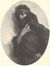 Mizzi Günther (1879–1961) 1918.jpg
