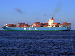 Mol Pace p8, leaving Port of Rotterdam, Holland 25-Jan-2007.jpg