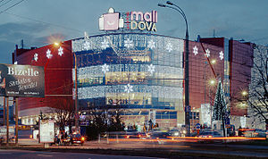 Moldova-chisineu-Mall-Dova