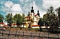 Monastery in Kalwaria Zebrzydowska 03.JPG