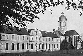 Image illustrative de l'article Abbaye de Mondaye