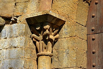 Sant Pere, Camprodon - Capital