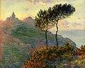Monet - The Church at Varengeville, 1882.jpg