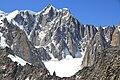 Mont Maudit from Punta Helbronner, 2010 July.JPG