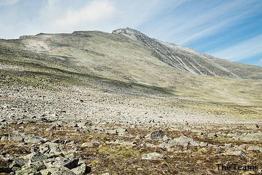 Mont Narodnaïa