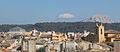 Montagne Sainte-Victoire towards roofs of Aix-en-Provence.jpg