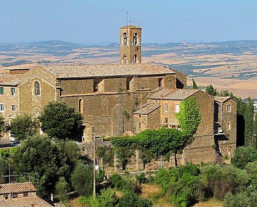 Montalcino, san francesco 00