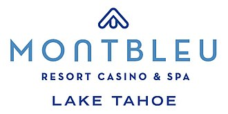 MontBleu - Image: Montbleu logo