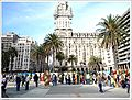 Montevideo Plaza Independencia 2009 - Kopie.jpg