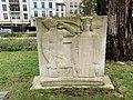 Monument Gloire Combattants Vincennois Vincennes 5.jpg