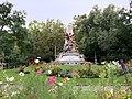 Monument Guerre Franco Prussienne St Étienne Loire 4.jpg