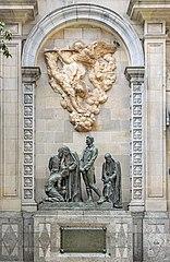 Monument als Herois del 1809