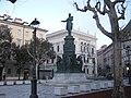 Monumento di Massimiliano imperatore del mexico - panoramio.jpg