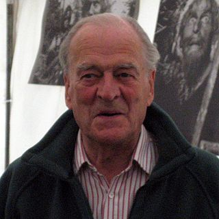 Moray Watson English actor