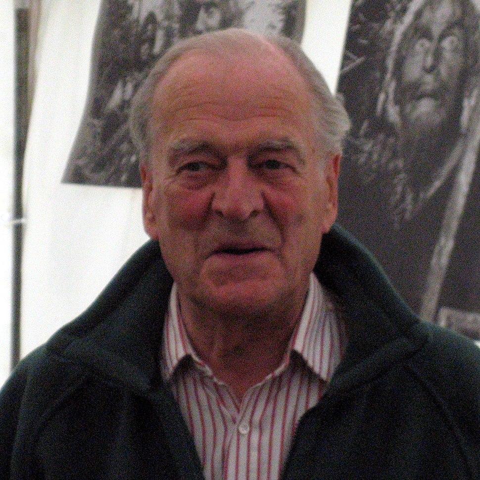 Moray Watson 2009