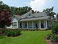 Morgan House Central, SC Aug2010 02.jpg