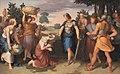 Moritz von Schwind - Abigail vor David - 13363 - Bavarian State Painting Collections.jpg