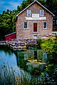 Mornigstar Mill, St. Catharines, Ontario, Canada.jpg