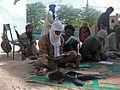 Morocco dismantles terror recruitment cell المغرب يفكك خلية لتجنيد الإرهابيين Le Maroc démantèle une cellule de recrutement terroriste (8227941208).jpg