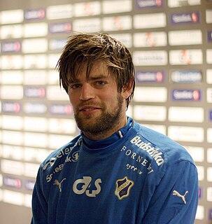 Morten Skjønsberg Norwegian footballer