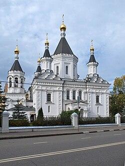 Moscow, Archangel Michael church (1).jpg