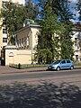 Moscow, Kozhevnicheskaya 11 Sep 2010 02.JPG