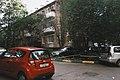 Moscow, Menzhinskogo Street (20626920043).jpg