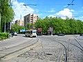Moscow tram 71-621 1000 20040510 01 (12178306575).jpg