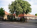 Moss Park Junior School, Stretford - geograph.org.uk - 421847.jpg