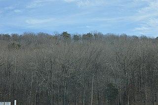 Mount Athos (Kelly, Virginia) former plantation in Virginia, USA