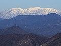 Mount Nogohaku from Gifu Castle.jpg