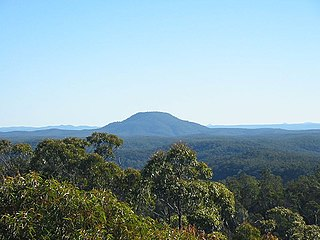 Yengo National Park Protected area in New South Wales, Australia