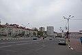 Mozyr tram fantrip. Мозырь - Mazyr, Belarus - panoramio (387).jpg