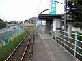 Mr matsuura hatsudensyomae station.jpg