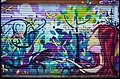 Mural nr. Brick Lane Milo Tchais (12952582843).jpg