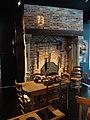 Musée de la Pêcherie - Intérieur maison de Fécamp.jpg