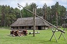 Estonia-Architecture-Musée de plein air (Tallinn) (7644656256)