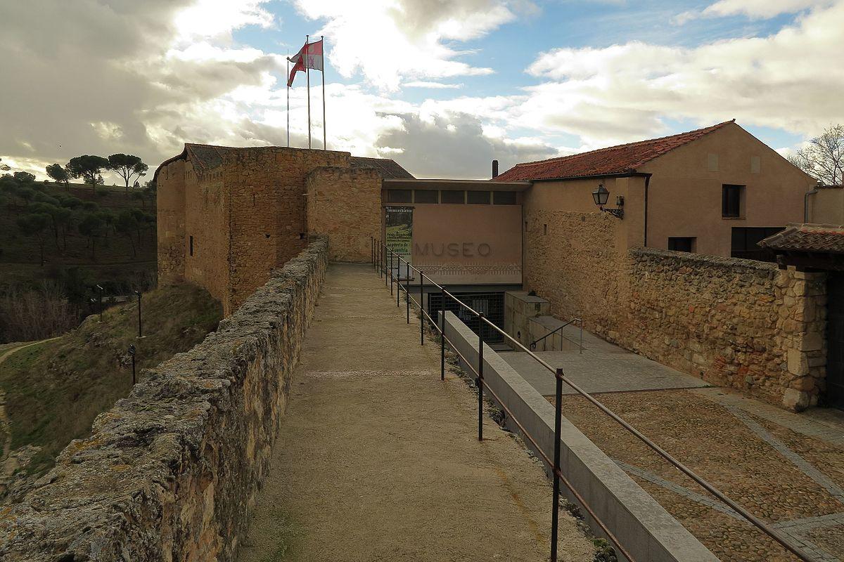 Resultat d'imatges de Museo de Segovia