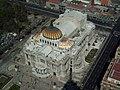 Museo del Palacio de Bellas Artes, México, D. F. - panoramio.jpg