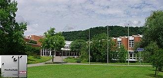 Hochschule für Musik Freiburg - The Hochschule für Musik Freiburg