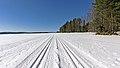 Muuratjärvi ski track.jpg