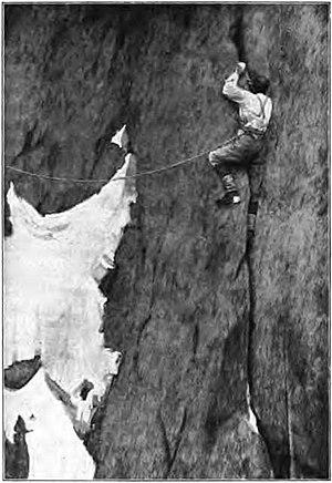 Albert F. Mummery - Albert F. Mummery, mountaineering