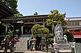 妙色山 安楽寺