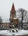 Mysliborz, Church of St. John 09.JPG