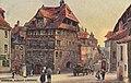 Nürnberg, Bayern - Dürerhaus (2) (Zeno Ansichtskarten).jpg