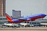 N8303R Southwest Airlines Boeing 737-8H4 (cn 36681-3993) (9306939108).jpg