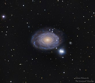 NGC 691 - NGC 691 by the Liverpool Telescope