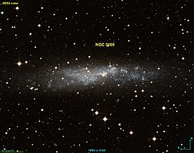 Image illustrative de l'article NGC 3109